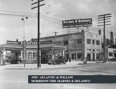 About Us | Morrison Tire Inc.